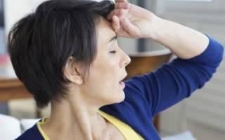 Что такое симптом патологического климакса