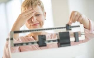 Как питаться при во время менопаузы