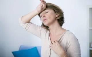 Как отличить признаки беременности с признаками климакса