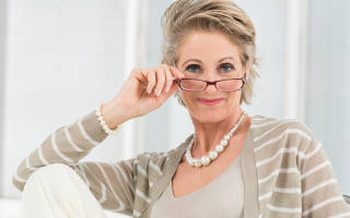 Эндометрий пролиферативного типа при менопаузе