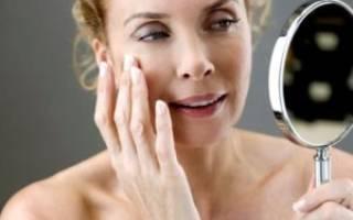 Крема для кожи в период менопаузы