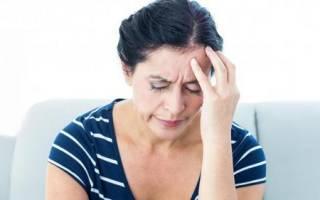 Может ли быть пониженное давление при климаксе
