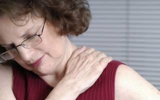 Мышечно суставные боли при климаксе