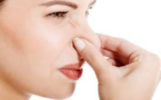 Выделения с неприятным запахом при менопаузе