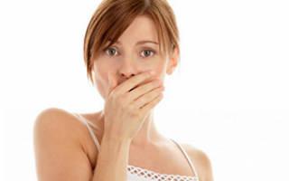 Когда прекращаются месячные у женщин при климаксе