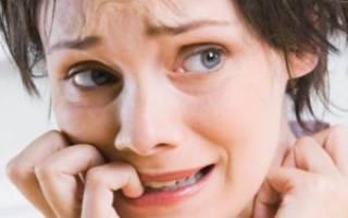 Как снимать тревожность при климаксе