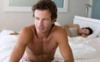 Когда у мужчин начинается климакс и его симптомы