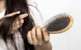 Климакс все волосы не выпадут