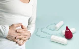 Кровянистые выделения в период после менопаузы