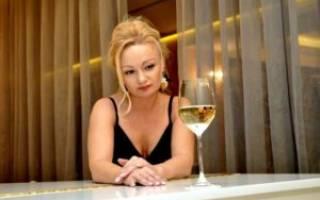 Как влияет алкоголь на климакс