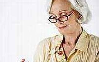 Климактерический синдром симптомы климакса у женщин