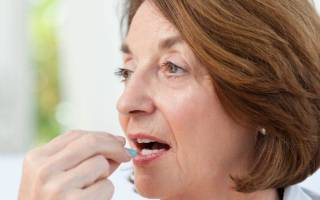 Лекарственные препараты при климаксе отзывы