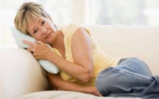 Может ли быть усталость при климаксе