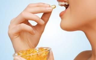 Чем полезен витамин е для женщин при климаксе
