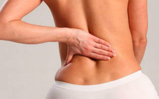 Климакс у женщин боли спины