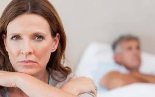 Климактерический период менопауза у женщин