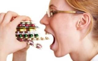 Гормональные препараты для искусственного климакса
