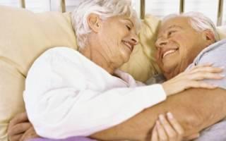 Может ли женщина при климаксе заниматься любовью