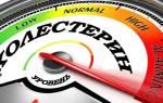 Как снизить холестерин при менопаузе