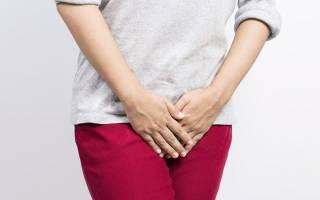 Частое недержание мочи у женщин при климаксе