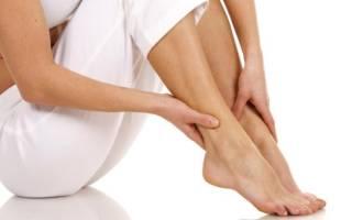Начали болеть ноги при климаксе
