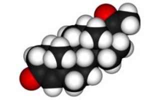 Недостаток прогестерона у женщин при климаксе симптомы