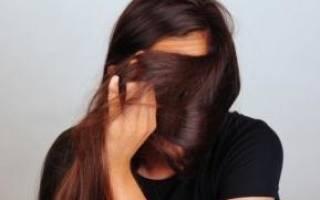 Климакс рост волос на лице