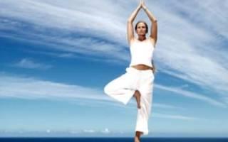 Климакс у женщин физические упражнения