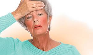 Изменение запаха тела при климаксе