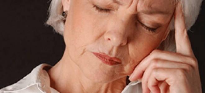 Эффективное средство от выпадения волос при климаксе