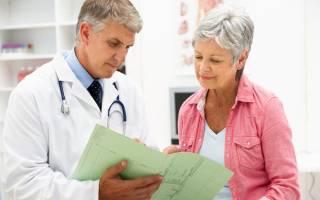 Как лечить климакс после операции