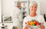 Дефицит витамина д у женщин при климаксе