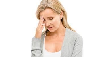 Как снять дискомфорт во влагалище при менопаузе