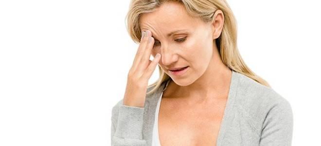 Зуд в интимной зоне у женщин без выделений и без запаха при климаксе