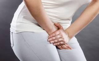 Климакс у женщин симптомы жжения и зуда
