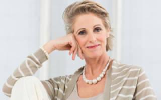 Климаксе у женщин симптомы и когда начинается и заканчивается