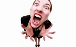 Как успокоить нервы при менопаузе