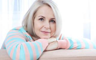 Как провести тест на беременность при климаксе