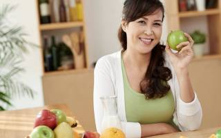 Как понизить аппетит при климаксе