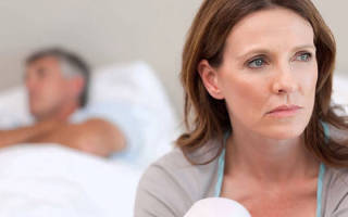 Лекарство при климаксе при высоком давлении
