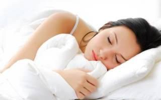 Месячные во сне после климакса