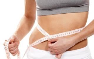 Можно ли похудеть в период менопаузы