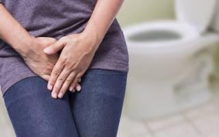 Чем лечить мочевой пузырь у женщин при климаксе