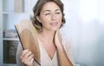Гиперплазия эндометрия норма толщины эндометрия при климаксе